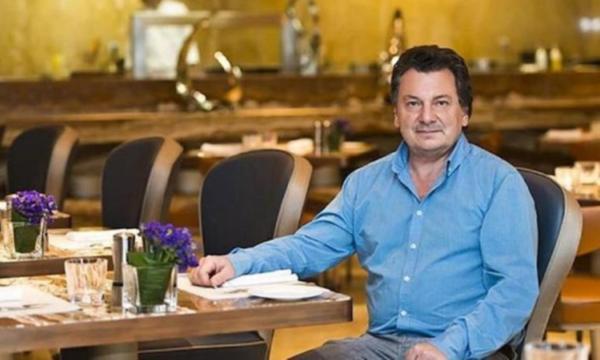 Dünyacı ünlü gastronomi uzmanı Vedat Milor isyan etti!