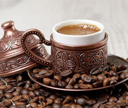 Türk Kahvesi\'ne UNESCO standardı geliyor