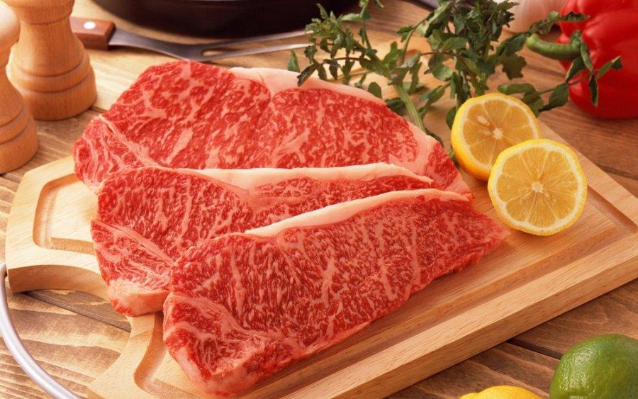 Dünyanın en iyi bifteği seçildi!