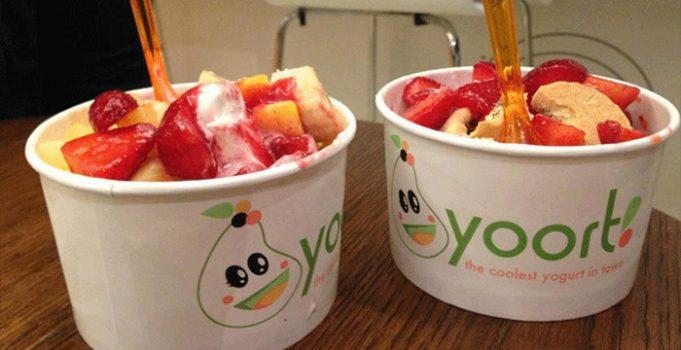 Dünya devi donmuş yoğurda 1.7 milyon lira yatırdı