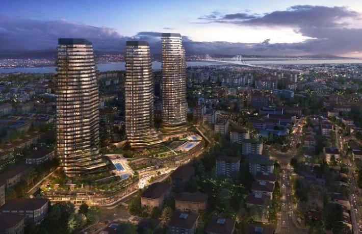 İstanbul\'un gözdesini Mandarin işletecek