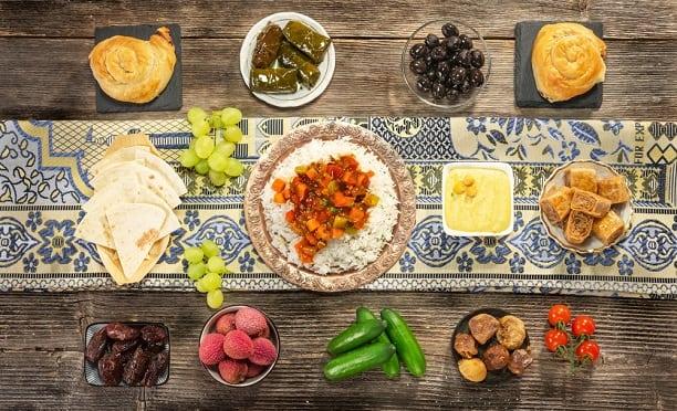 Ramazan'a özel 13 sağlıklı beslenme tüyosu!