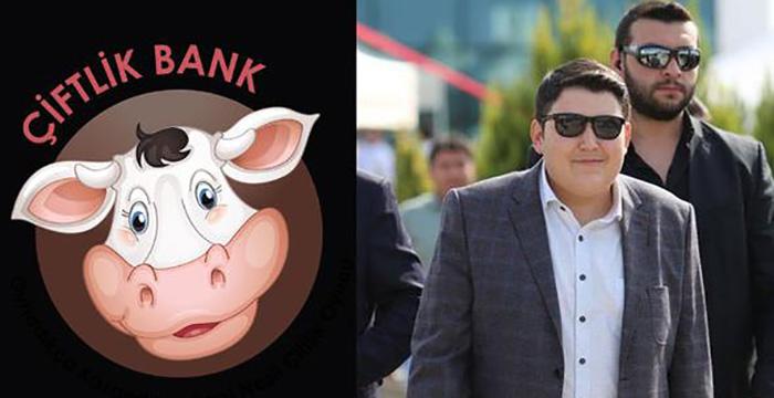 Binlerce kişi para yatırmıştı… Bakanlık, Çiftlik Bank için suç duyurusunda bulundu
