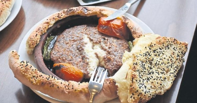Gastronomi kentinin yeni lezzeti