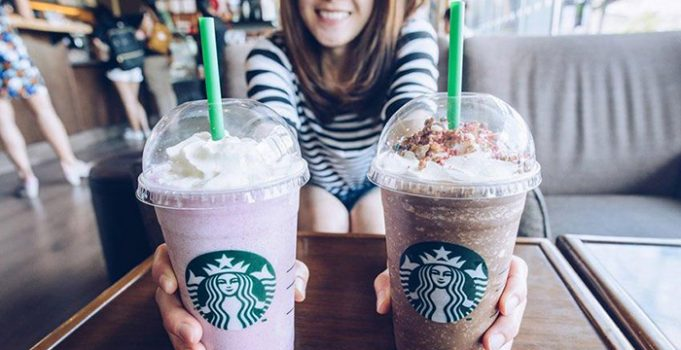 Nescafe, Starbucks'a servet ödeyecek