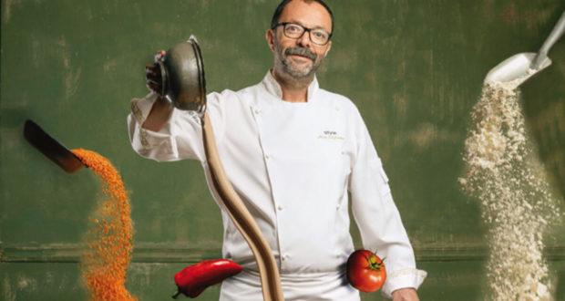 Gourmand Cookbook Awards 2020 listesi açıklandı