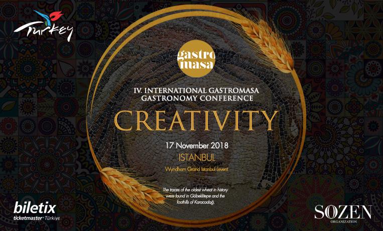 Dünyaca ünlü şefler, IV. Uluslararası Gastromasa Gastronomi Konferansı öncesinde Gaziantep'te kültür ve lezzet turuna çıkacak