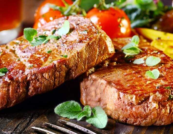 Oteller kırmızı eti açık büfeden neden çıkardı?
