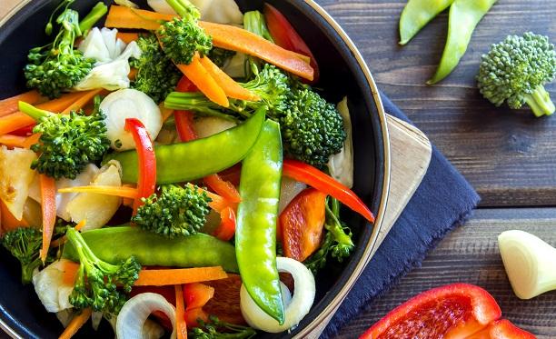 1 Kasım Dünya Vegan Günü… Veganlar için 7 sağlıklı beslenme önerisi