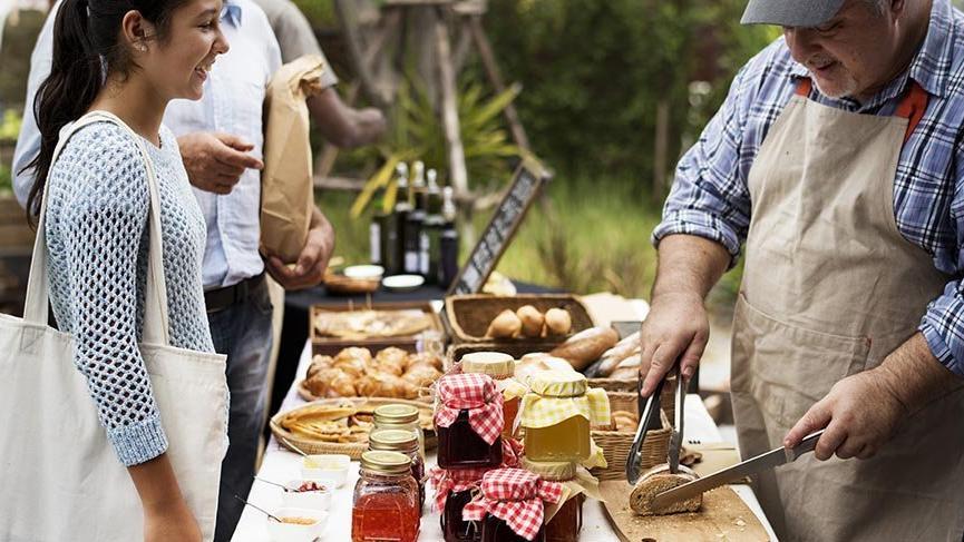 Dünyanın en ilginç yemek temalı festivalleri