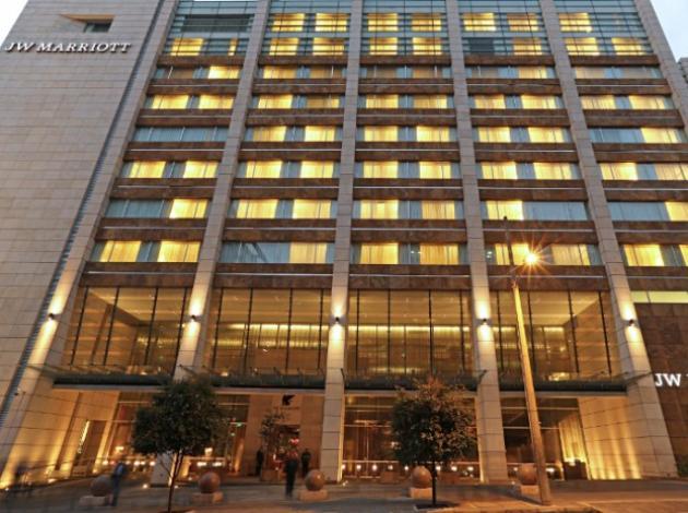 Lüks otel markası İstanbul'a geliyor