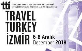 Travel Turkey İzmir, 6 Aralık'ta 12. kez kapılarını açacak