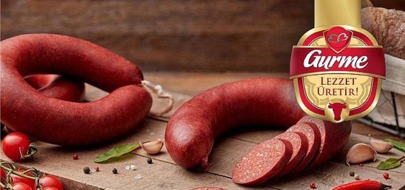 Vatandaşa domuz eti yediren Gurme Gıda\'dan yeni taktik! Bifet ismiyle piyasaya sürdüler.