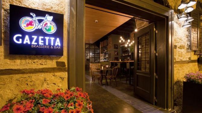 En İyi Fine Dining Restoranı Antalya'da