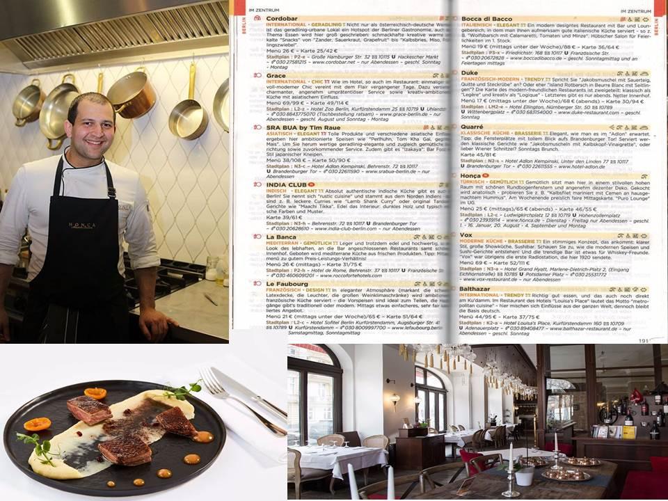 İlk kez bir Türk restoranı Michelin Guide\'da