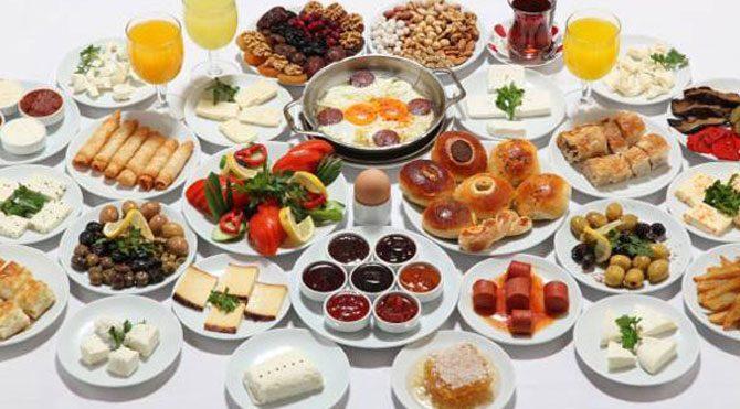 Sahurda ne yemeli? Ramazan'da tok tutan yiyecekler…