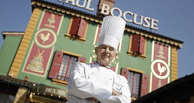 Paul Bocuse tam 55 yıl sonra üçüncü Michelin yıldızını kaybetti