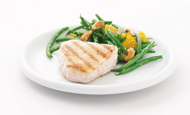 Beyaz etin dengeli beslenmeye 12 faydası