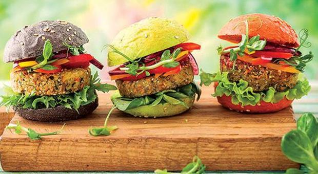 Vegan pazar hızla büyüyor