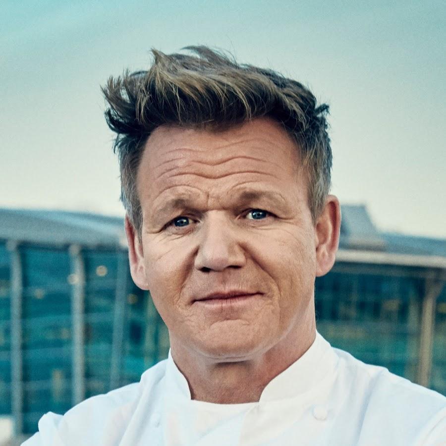 Ünlü Şef Aşçı ve Tv Yıldızı Gordon Ramsay den Brexit Yorumu: Ülkenin Adı Boşuna Büyük Britanya Değil