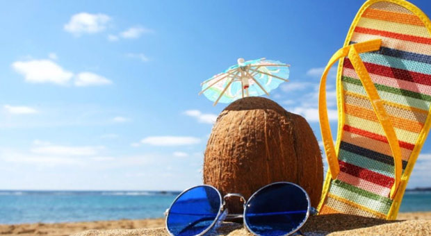 İşte sağlıklı yaz reçeteniz