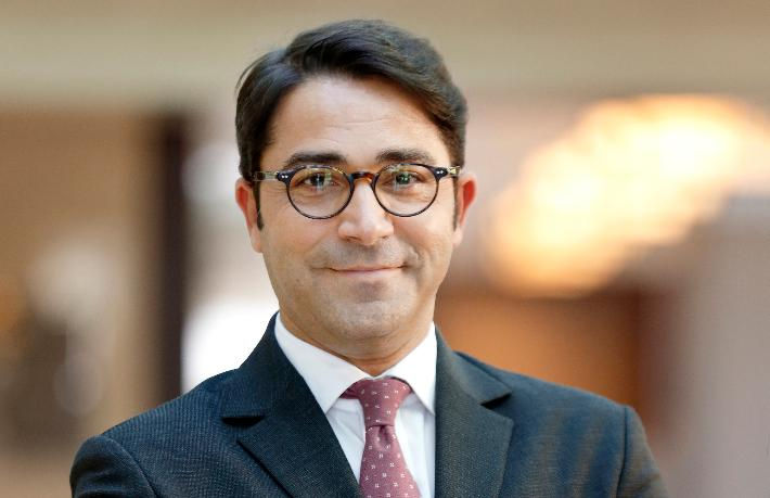 Four Seasons Hotel Sultanahmet\'e yeni Yiyecek-İçecek Müdürü