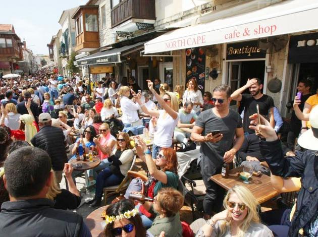 Türkiye'nin marka festivallere ihtiyacı var