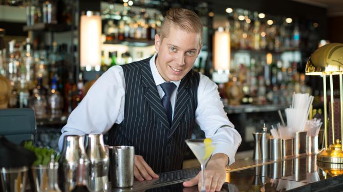 Otelcilik sektöründe çalışmanın beş avantajı