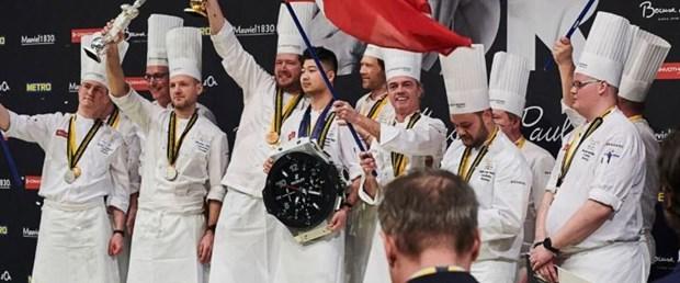 Gastronomi dünyasının prestijli ödülü Danimarka\'ya