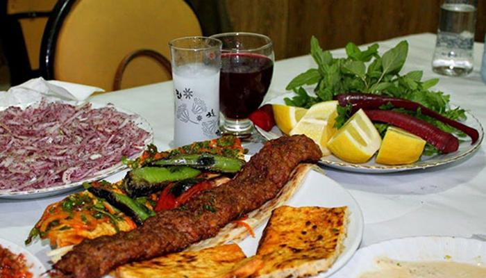 Önce ve Kebap ve Şalgam Festivali oldu, sonra yasaklandı