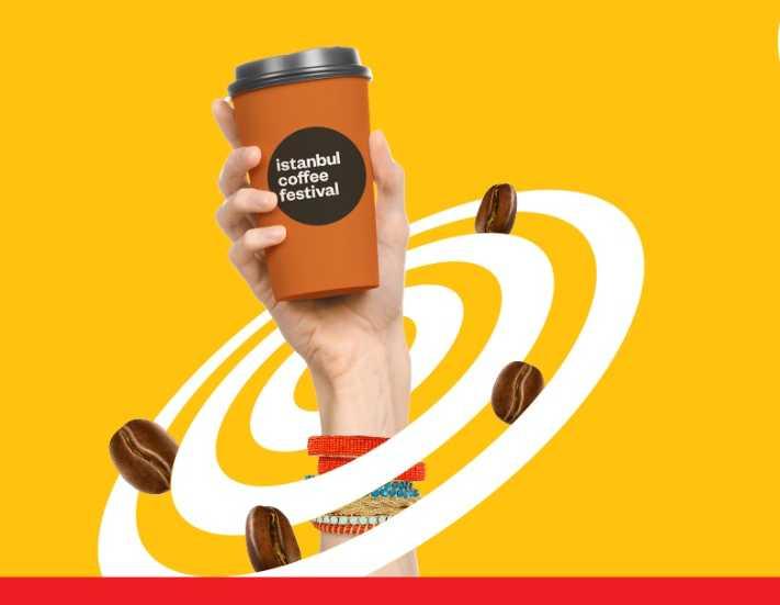 İstanbul Coffee Festival 20 Eylül'de başlıyor