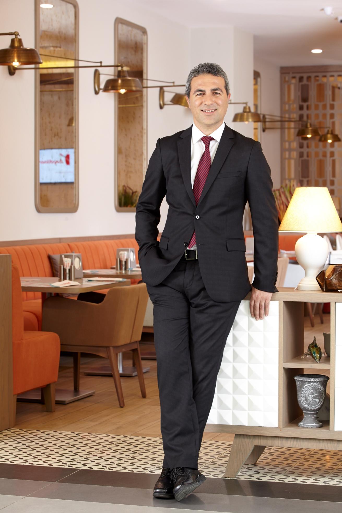 """Gastronomi sektöründe  """"Turquality"""" desteği alan ilk marka Baydöner"""