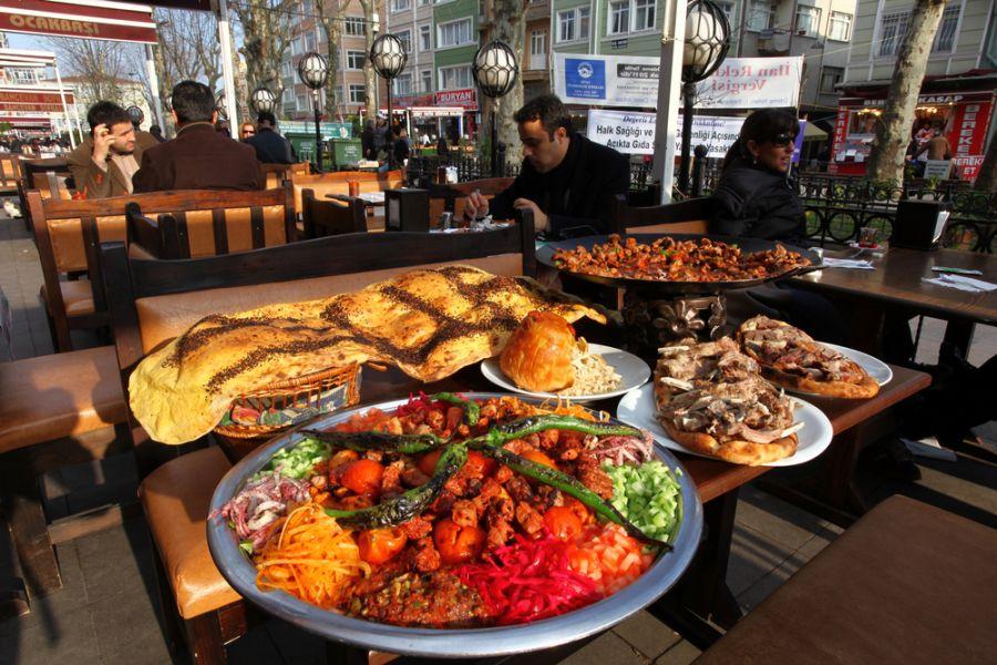 Türk Mutfağının lezzet şampiyonu şehirleri!