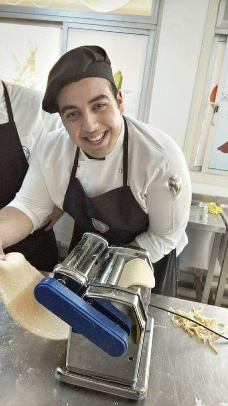 Gastronomi eğitimi için KKTC\'den İspanya\'ya gidecek
