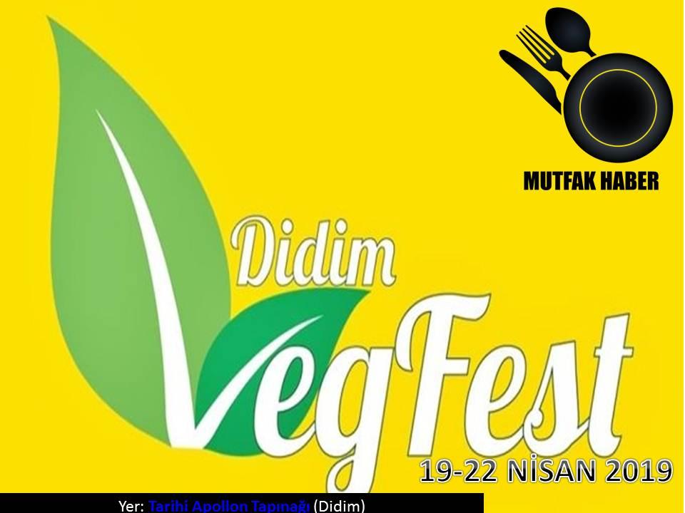 Didim Vegan Festivaline Sayılı Günler Kaldı !...
