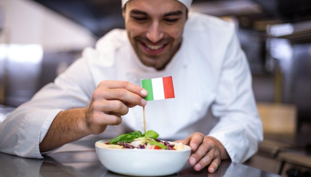 İtalyan yemek kültürü ve tarihçesi