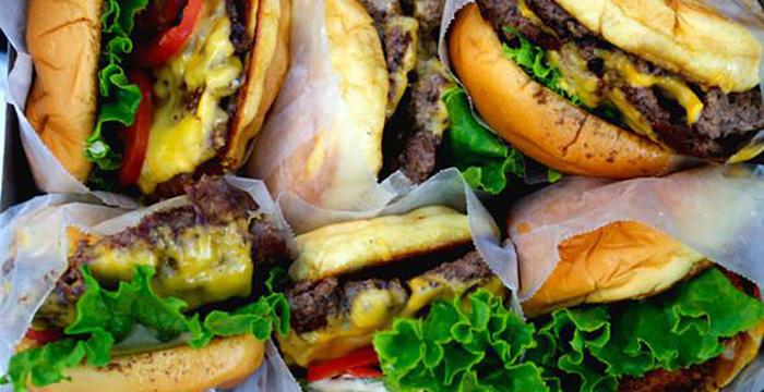 Hamburger devinin İstiklal deki şubesi kapandı