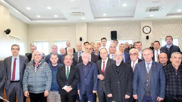 Mengen Belediye Başkanından Gastronomi Bölümü\'nün taşınmaması atağı