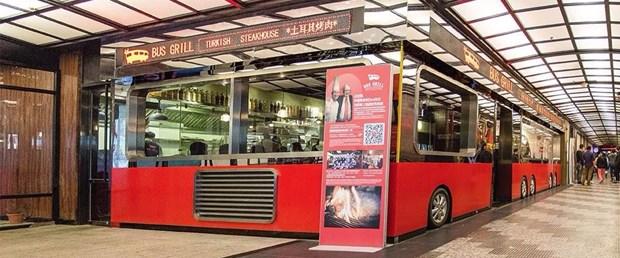 Türk restoranına Çin\'de \'Yılın Restoranı\' ödülü