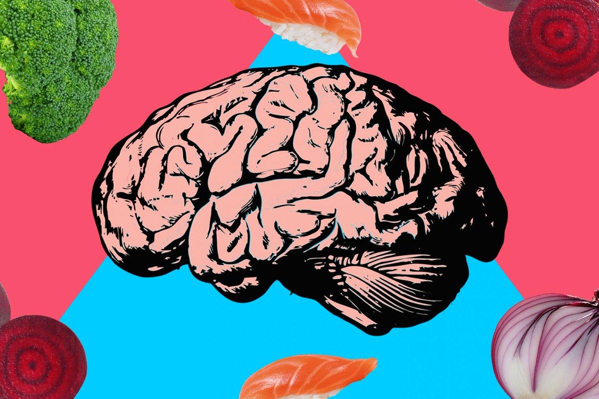 Uzmanların Beyin Sağlığı İçin Faydalı Olduğunu Onayladığı 5 Gıda