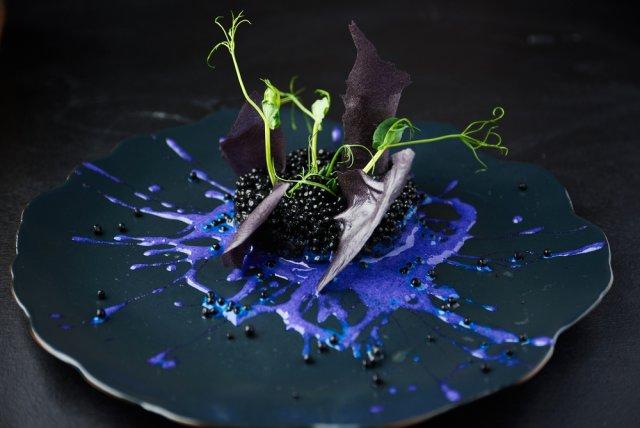 Gastronomi ve Tasarımın Profesyonelleri Bir Araya Geliyor