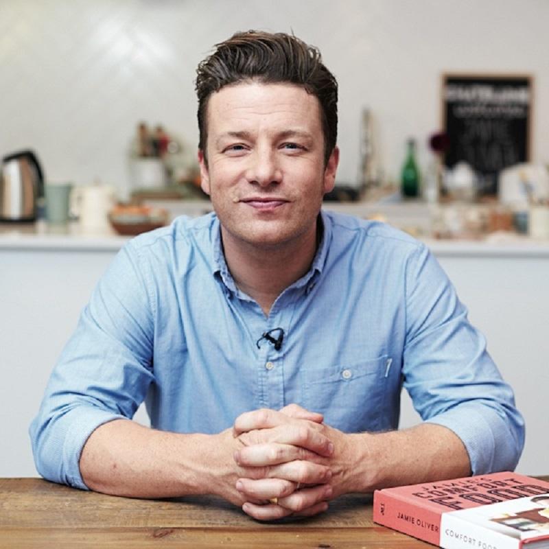 Jamie Oliver, İzlanda\'da yeni restoran açıyor