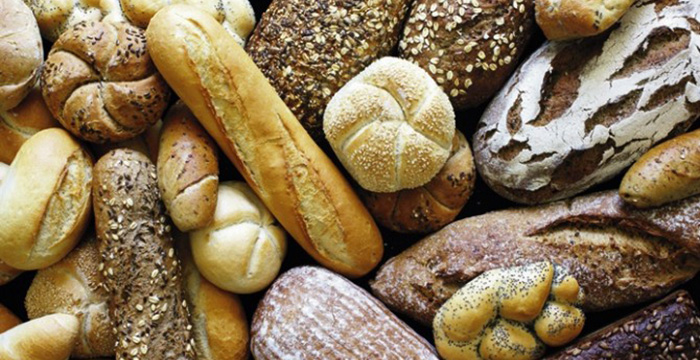 'Türkiye'de sağlıklı ekmek üretilmiyor'