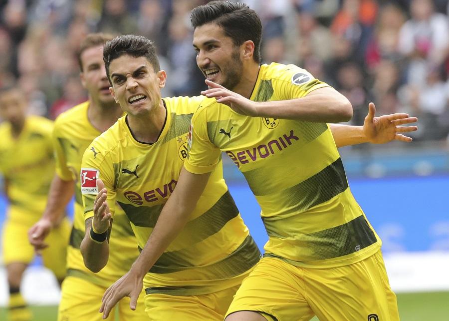 Borussia Dortmund'da zehirlenme! Aralarında Türk futbolcular da var!