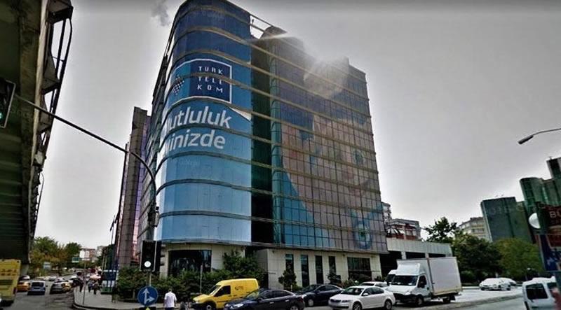 Türk Telekom'un arazisine 155 odalı otel geliyor