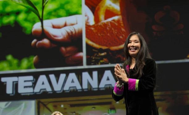 Godiva'da yeni CEO Annie Young-Scrivner