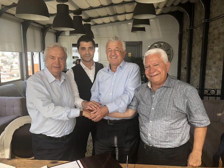 Gastronomi dünyasının duayeni Alain Ducasse İstanbul da restoran açıyor