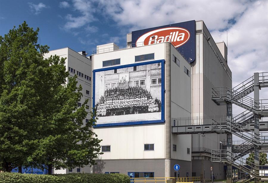 Dünyaya makarnayı sevdiren efsane İtalyan Barilla 140 yaşında