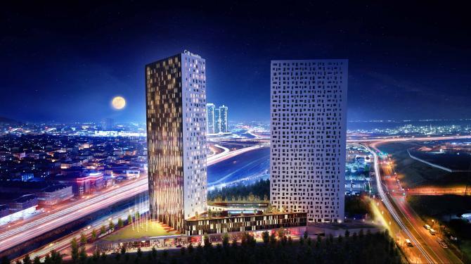 Çin'in ünlü otel markası Türkiye'ye geliyor