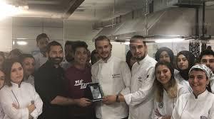 Aşçı olmak isteyenlere iş imkanı doğuyor